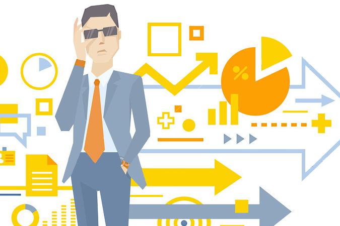 не стандартные методы анализа акций